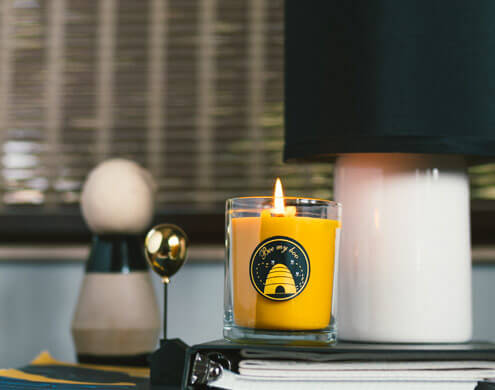 7 Reasons you Should Switch to Beeswax Candles